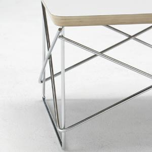 チャールズ・レイ・イームズ ワイヤーテーブル LTR テーブル tim-000359|genco2|03