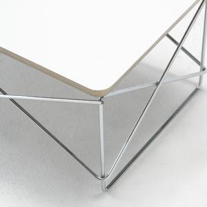 チャールズ・レイ・イームズ ワイヤーテーブル LTR テーブル tim-000359|genco2|05
