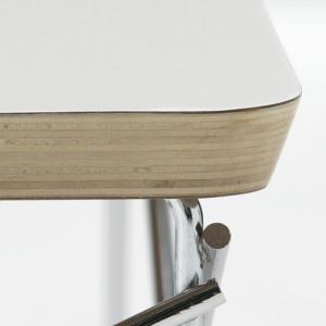 チャールズ・レイ・イームズ ワイヤーテーブル LTR テーブル tim-000359|genco2|06