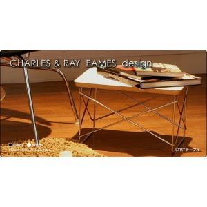 チャールズ・レイ・イームズ ワイヤーテーブル LTR テーブル tim-000359|genco2|07
