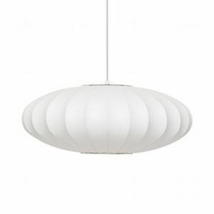 ジョージ・ネルソン ペンダントランプ バブルランプ Saucer Lamp Sサイズ  tim-000685|genco2