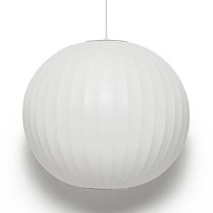 ジョージ・ネルソン バブルランプ ペンダントライト Ball Lamp Mサイズ tim-000687|genco2
