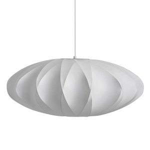 ジョージ・ネルソン バブルランプ Saucer Crisscross Lamp Mサイズ tim-000692|genco2