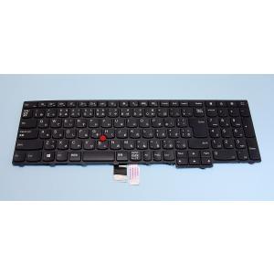送料無料 ! 新古美品 Lenovo 純正 ThinkPad T540 T540P E540 L540 W540 E531 W541 T550 W550 日本語キーボード|genel
