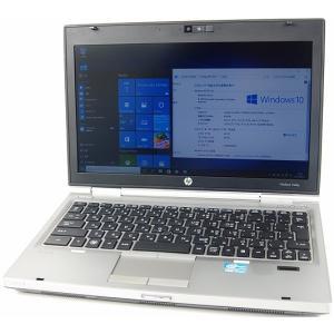 HP EliteBook 2560p Office付き( Core-i7 2.70GHz / メモリ 8GB / HDD 500GB / スーパーマルチ / Webカメラ / 無線LAN / L型バッテリー / Windows10 64bit )|genel|02