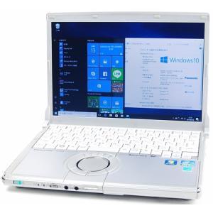 Panasonic Let'sNote CF-N10 Office付き( 12.1インチワイド液晶 / Core-i5 2.50G / メモリ 8GB / HDD 320GB / 無線LAN / WiMAX内蔵 / Windows10 64bit )|genel|02