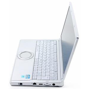 Panasonic Let'sNote CF-NX2 Office付き( 12.1インチワイド高解像度液晶 / Core-i5 2.60G / メモリ 8GB / HDD 320GB / 無線LAN / Windows10 64bit ) genel 04