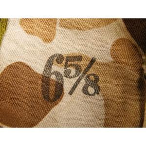 ダックハンター カモフラージュ柄 ハット (ワンウォッシュ) - USMC Duck Hunter Camo Hat (ONE-WASH)|generag|05
