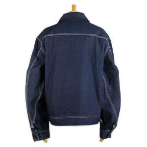ビッグサイズ Lee 60's デッドストック 91-B デニムジャケット size 50 R|generag|02
