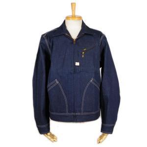 Lee 70's デッドストック 91-B デニムジャケット size 40 R #01|generag
