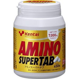 Kentai アミノスーパータブ 450粒|general-purpose