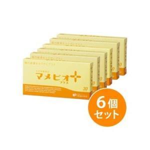 大豆発酵食品マメビオ プラス 6個セット