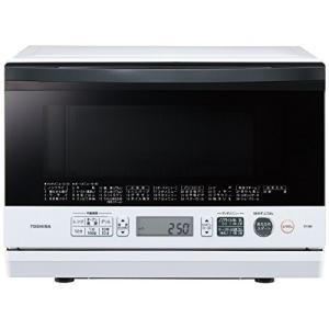 東芝 (TOSHIBA) スチームオーブンレンジ 「石窯ドーム」 (23L) ER-SD60-W グランホワイト ER-S60 (W) ER|general-purpose