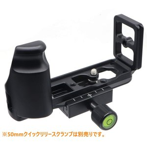 INPON L型クイックリリースブラケット SIGMA DP1 DP2 DP3 Merrill 専用...