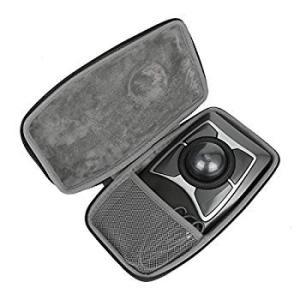 Kensington ExpertMouse ワイヤレストラックボール Optical Trackb...