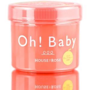 期間限定HOUSE OF ROSE ハウス オブ ローゼ Oh Baby ボディ スムーザー PGF...