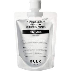バルクオム (BULK HOMME) バルクオム THE TONER 高保湿化粧水 低刺激 単品 2...