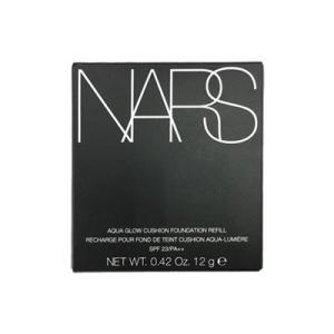 NARS アクアティックグロー クッションコンパクト レフィル SPF23/PA++ #6801 並...