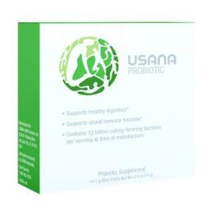 USANA ユサナ Probiotic プロバイオティック 14パック|general-purpose