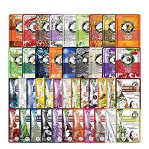 LBPRJL0200 MITOMO福袋200枚個別包装/美容フェイスマスク/日本製 集中保湿福袋200枚店長一押し商品200枚/保湿 マスク|general-purpose