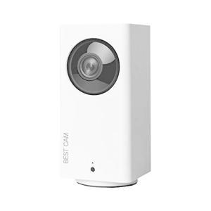 WTW塚本無線 防犯カメラ 自動追跡ペットカメラ ワイヤレス スマホで監視 WTW-IPW108J2 general-purpose