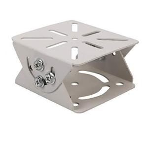 防犯カメラ ハウジング ブラケット金属防犯カメラハウジングをポール、取付金具 ブラケット general-purpose