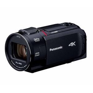 パナソニック 4K ビデオカメラ WX1M 64GB ワイプ撮り あとから補正 ブラック HC-WX1M-K|general-purpose
