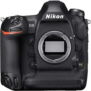 Nikon デジタル一眼レフカメラ ブラック D6|general-purpose