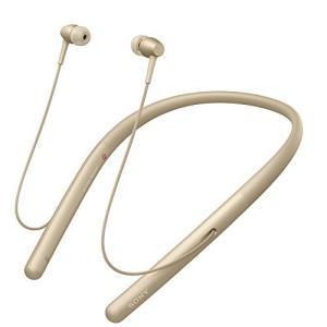 ソニー ワイヤレスイヤホン h.ear in 2 Wireless WI-H700 : Blueto...