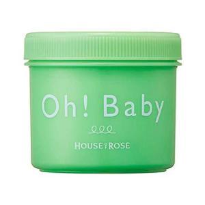 HOUSE OF ROSE ハウス オブ ローゼ/ボディ スムーザー GL (グリーンレモンの香り) 350g|general-purpose