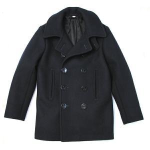 Pコート メンズ BUZZ RICKSON'S(バズリクソンズ)Pコート BR11554|generalstore-y