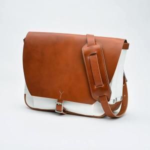 送料無料 横浜帆布鞄×OCEAN UNION Post Man Bag ポストマン ショルダー バッグ|generalstore-y