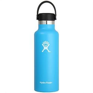 Hydro Flask(ハイドロフラスク) HYDRATION_スタンダード_18oz 532ml 03パシフィック 5089013 03パシフィック genieweb