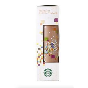 Starbucks(スターバックス) スターバックス ハンディーステンレスボトル 渋谷ツタヤ (TS...