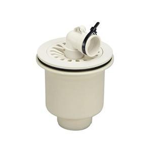 サヌキ 洗濯機防水パン 排水トラップ 樹脂製タイプ 縦排水 BT-T|genieweb