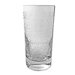 バカラ グラス ローハン タンブラー ハイボール 14cm 340ml 1510233【並行輸入品】
