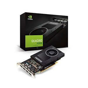 ELSA NVIDIA Quadro P2000 グラフィックスボード VD6269 EQP2000...