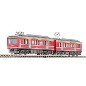 TOMIX Nゲージ 箱根登山鉄道 2000形 サン モリッツ号 レーティッシュ塗装 セット 980...
