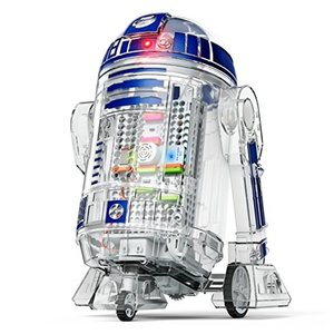 littleBits STAR WARS R2-D2 ドロイド・キット Droid Inventor Kit|genieweb