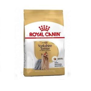 ロイヤルカナン BHN ヨークシャーテリア 成犬・高齢犬用 7.5kg|genieweb