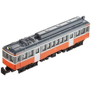 【NEW】 トレーン Nゲージ ダイキャストスケールモデル No.8  箱根登山鉄道