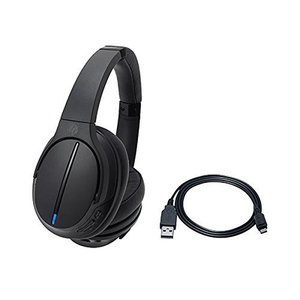 オーディオテクニカ ATH-DWL550専用 増設用デジタルワイヤレスヘッドホンaudio-technica ATH-DWL550R|genieweb