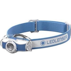 Ledlenser(レッドレンザー) ヘッドライト MH5 登山/釣り IP54防水 充電式 【明る...