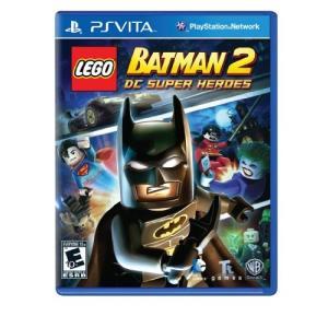 Lego Batman 2|genieweb