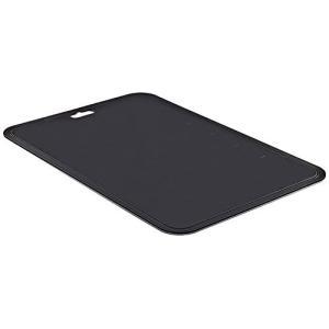 パール金属 日本製 抗菌 まな板 大 黒 備長炭入り 食洗機対応 C-350
