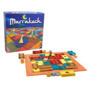 ギガミック (Gigamic) マラケシュ (Marrakech) [並行輸入品] ボードゲーム