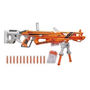 NERF Accustrike Raptorstrike Blaster ナーフラプターストライクブラスター [並行輸入品]|genieweb