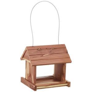 クオリス 野鳥の餌台 NO4|genieweb