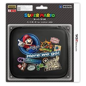 スーパーマリオ ハードポーチ for ニンテンドー2DS|genieweb
