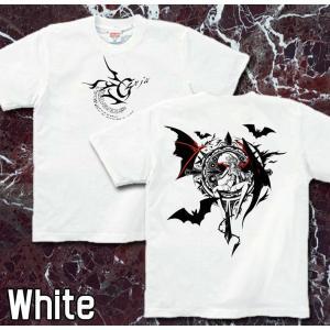 Tシャツ 悪魔 半袖 長袖 XS S M L XL XXL XXXL 2L 3L 4L サイズ メンズ レディース Midnight Queen|genju|04